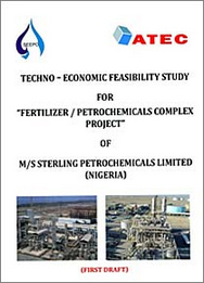Atec's Executed Consulntancy Works